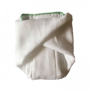 Little Birds Diapers, Samolot 80